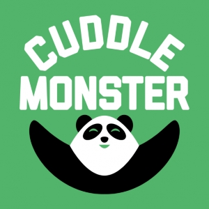 Cuddle Monster T-Shirt