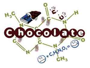 Chocolate-Theobromine Shirt